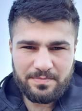 bad boy, 25, Russia, Komsomolsk-on-Amur