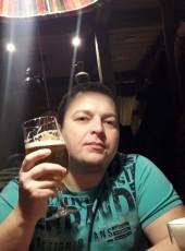 Igor, 33, Belarus, Hrodna