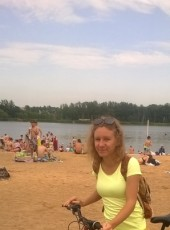 Aleksandra, 30, Russia, Saint Petersburg