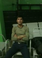 Mukhammed, 24, Russia, Gordeyevka