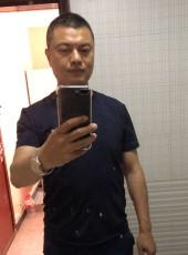 黄飞鸿, 33, China, Tongshan