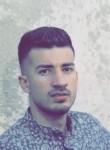 Waleed, 25  , Nablus