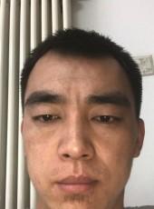 吴伟, 29, China, Xi an