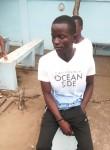 Juste, 19  , Kinshasa