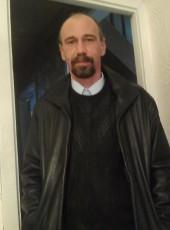 Gosha, 43, Russia, Pallasovka