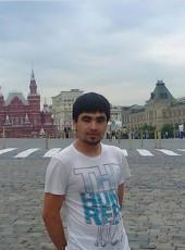 Don, 30, Russia, Yekaterinburg