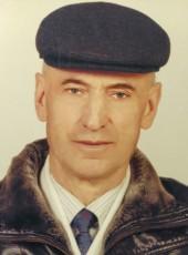 Magomed, 19, Russia, Teberda