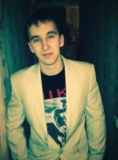 Aleksey, 27, Russia, Saratov