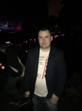 Denis, 35, Russia, Saint Petersburg
