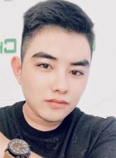 Thanh Đạt, 26, Vietnam, Phan Thiet