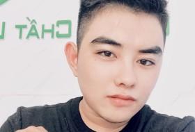 Thanh Đạt, 26 - Just Me