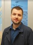 Tomas, 33, Moscow