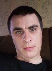 Vitalik, 28, Russia, Berezniki