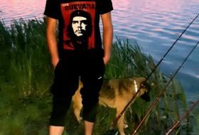 Sergіy , 20 - Just Me