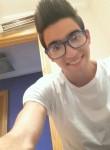 cristian, 22  , Alicante