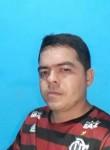 AGILSON, 33  , Maues