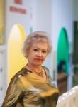 Galina, 62  , Barnaul