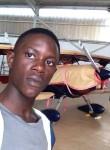 Kent Davis, 21  , Kampala