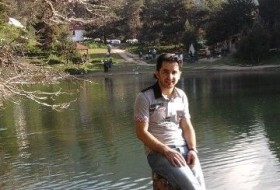 Yakup, 30 - Just Me