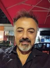 Vasili, 52, Greece, Keratsini