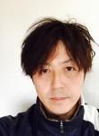 Takashi, 43  , Matsumoto