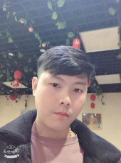 安安子, 32, China, Beijing