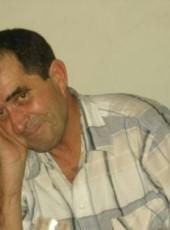 Viktor, 57, Russia, Giaginskaya