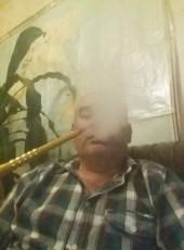 Halil, 48, Russia, Saint Petersburg