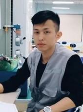 Thắng, 25, Vietnam, Haiphong
