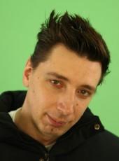 Pavel, 35, Ukraine, Kiev