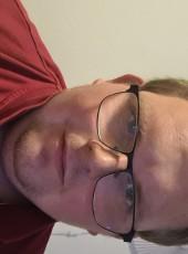 Patrick Andersen, 25, Denmark, Nykobing Falster