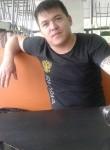 Black, 26  , Bykov