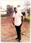 Bryant, 28  , Harare