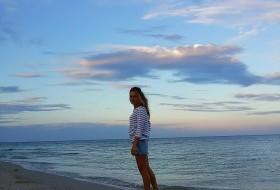 Olesya, 38 - Just Me