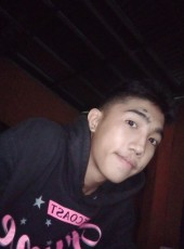 Vincent, 20, Philippines, Gerona