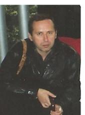 Viktor Vasilevich, 58, Ukraine, Lviv
