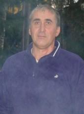 gagarin, 51, Russia, Krasnodar