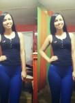 Yuli D, 20  , Villa Gonzalez