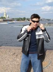 Andrey, 45, Russia, Kirovsk (Leningrad)
