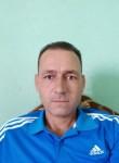 ابو احمد , 48  , Cairo