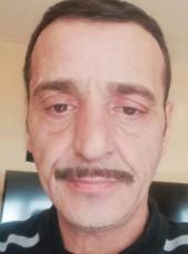 Erkan, 51, France, Montargis