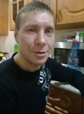 Aleksandr, 45, Russia, Gubkinskiy