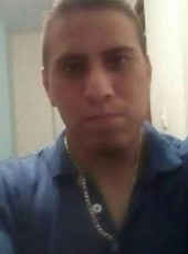 Gerson, 39, Peru, Lima