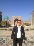 marshal, 42  , Samarqand