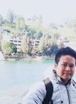 Obaja, 35, Jakarta