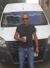 Nikolay, 43, Russia, Omsk