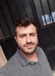 Enes, 25, Istanbul