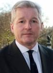 Tim Collins, 60  , Kasoa