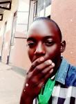 Stieker, 18  , Kampala