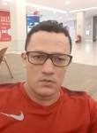 Antonio Soares, 33, Brasilia